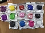 Силиконовые чехлы для Airpods 1, 2, фото 3