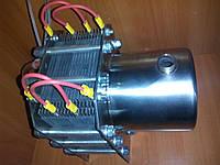 Электролизер 19 пластинчатый с Бачком