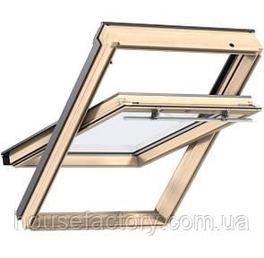 Мансардне вікно Velux GZL 1051/CK02 (55*78)