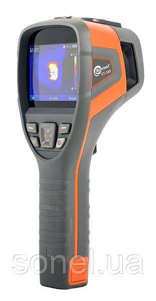Тепловізор КТ-320 (320х240) 25 Гц