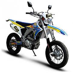 Мотоцикл  SkyBike   MZK 250 (MOTARD)