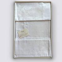 Комплект постельного белья двойной Bellora Lavinia 155x200 см розовые цветы в коробке (30371)