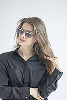 Сонцезахисні окуляри жіночі 0386-4, фото 1