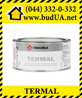 Термал силиконалюминиевая краска, 0.1 л