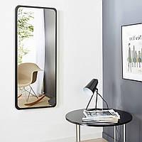 Зеркало настенное в полный рост на основе 130 х 60 см (ZR8)