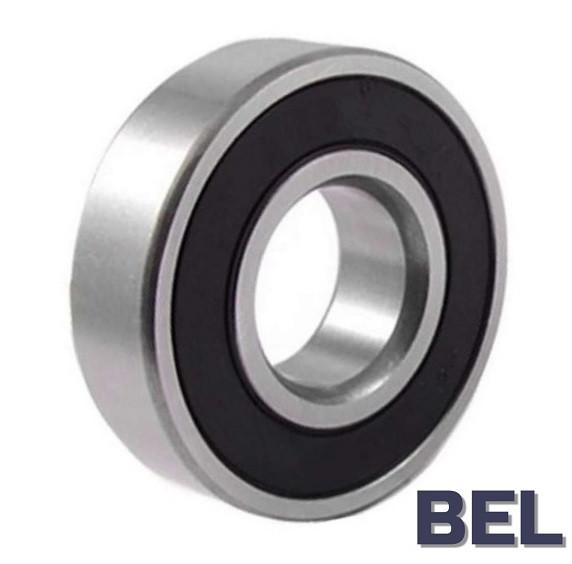 Підшипник 180029 (629 2RS)  BEL, розміри:9*26*8