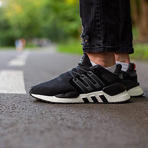 Чоловічі кросівки Adidas EQT SUPPORT Black