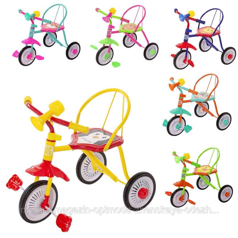 Прекрасный детский Велосипед трехколесный TILLY TRIKE T-316