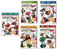 """Набір для творчості """"Орігамі"""" Danko toys, фото 1"""