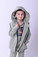 Детские стильные  костюмы Among Us унисекс 104-158р от производителя