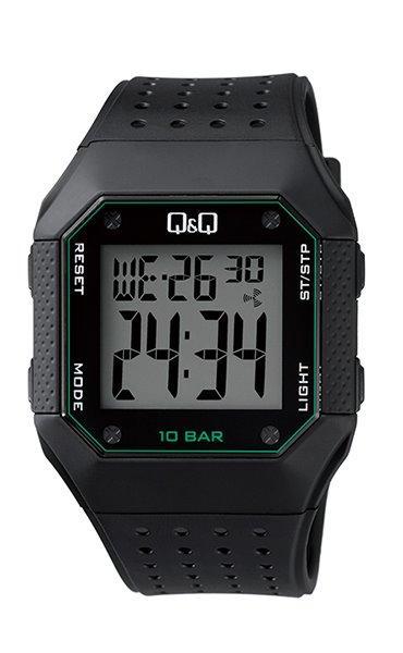 Часы Q&Q M158J004Y