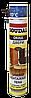 Полиуретановая ручная зимняя монтажная пена SOUDAL