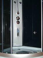 Установка душ кабины и боксов