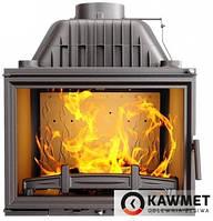 Хит! Каминная топка KAW-MET W17 (16 кВт) ЕКО с шибером наличие Киев