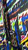 Жіночий сарафан  Atmosphere з відкритою спинкою Розмір 40 ( Е-125), фото 6