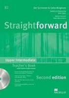 Straightforward (2nd Edition) Upper Intermediate Teacher's Book Pack, фото 1