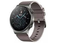Смарт часы HUAWEI WATCH GT2 PRO CLASSIC