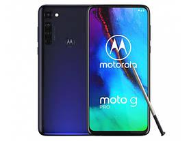 Смартфон MOTOROLA MOTO G PRO XT2043-7 4/128GB DUAL SIM BLUE EU