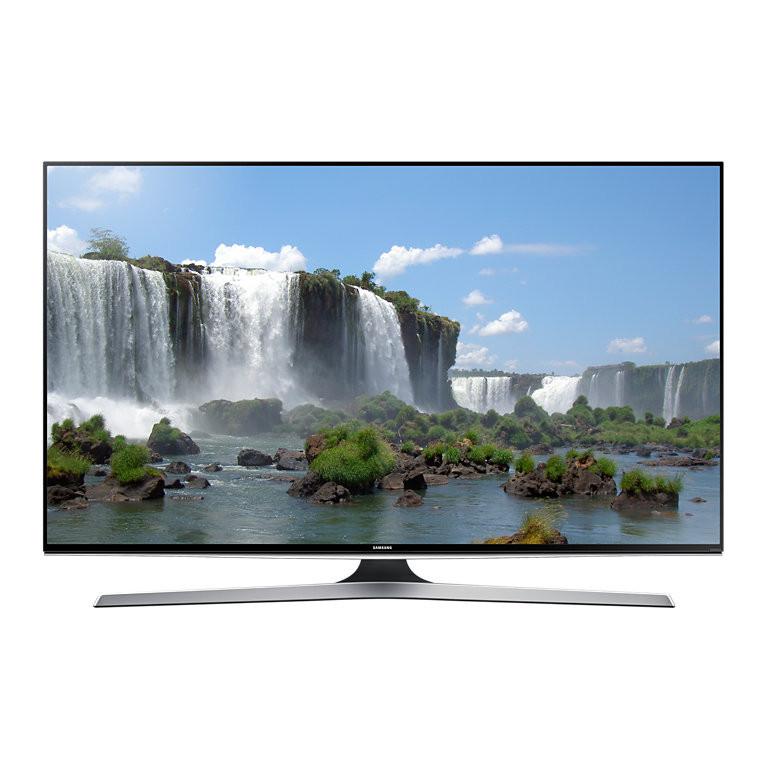 Телевизор Samsung UE48J6272 (600Гц, Full HD, Smart, Wi-Fi, DVB-T2/S2)