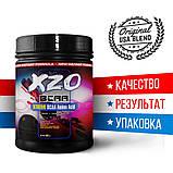 BCAA лейцин изолейцин валин для набора массы 2:1:1 XZO Nutrition США | 500 г | 70 порций, фото 2