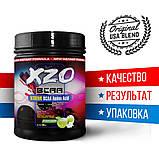 BCAA лейцин изолейцин валин для похудения 2:1:1 XZO Nutrition США | 500 г | 70 порций, фото 4