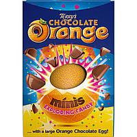 Шоколадное яйцо Terrys Chocolate Orange Minis 250 g