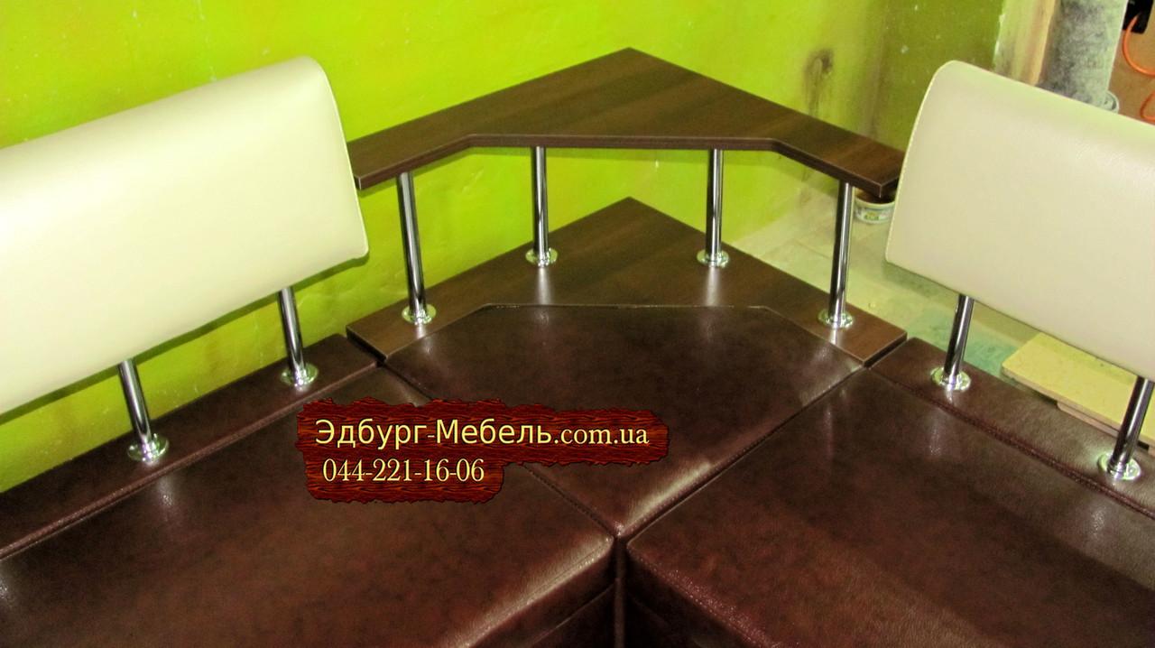 Кухонный уголок «Экстерн» с полками 160х200см Качество