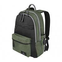 100% SWISS ORIGINAL • Рюкзак Victorinox ALTMONT 3.0 / Green Vt601415