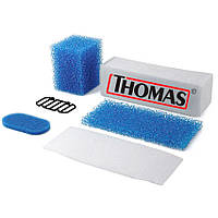 Комплект фильтров для пылесоса Thomas Twin TT (Оригинал), фото 1