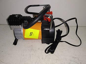 Автомобильный компрессор Lavita 35 л/мин.10 Атм