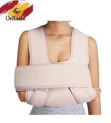Бандаж на плечовий суглоб, на плече C-41 Orliman (ортез, фіксатор для плеча, для плечового пояса)