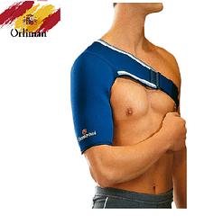 Пов'язку на плечовий суглоб, плече 4801-R; 4802-l Orliman (ортез, фіксатор для плеча, для плечового пояса)