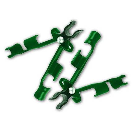 Кутовий з'єднувач для прутів 16 мм, регульований, 3 шт, TYLS16.