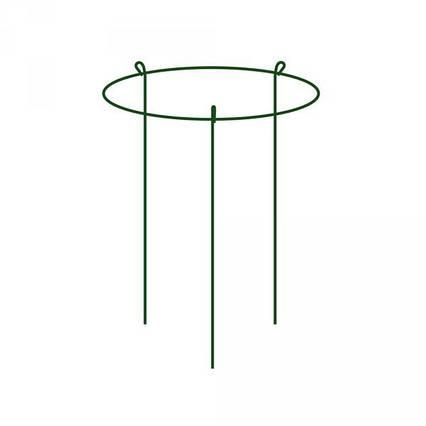 Кільцева підставка для рослин, D= 35см, H=60см, TYRP13560