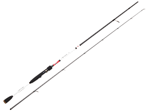 "Вудилище спінінгове Lucky John Vanrex SPIN 21  5-21/2.13(7'0"") (LJVA-702MLF)"