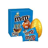 Шоколадное яйцо M&M's Crispy 250 g