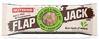 Зерновой батончик Flap Jack (100 г) Nutrend