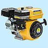 Двигатель бензиновый SADKO GE-210 (7.0 л.с.)