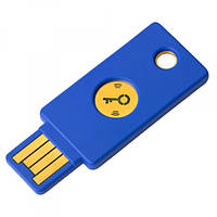 Токен Security Key NFC by Yubico