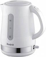 Электрочайник Magio Mg-100 1,7 Л 2200 Вт
