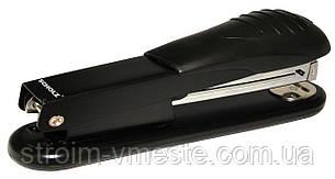 Степлер канцелярский металлический SCHOLZ 4024 №24/6 85 мм 30 л черный