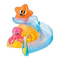 Интерактивный игровой набор для ванны Pets Robo Alive - Baby Shark (25291)