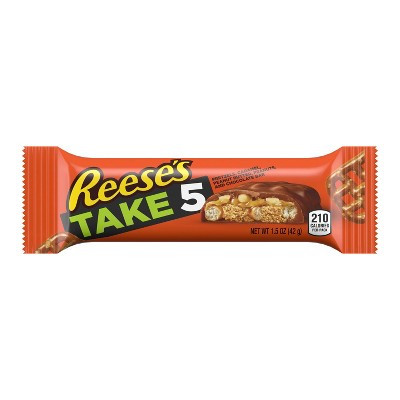 Reese's Peanut Butter Take 5 42 g