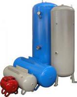 Ресивер сжатого воздуха P 100.370, 100 л, 10 бар