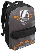 Подростковый рюкзак 18L Corvet, BP2108-89