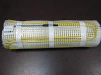 Нагревательный мат 8 м2 в стяжку 1200 Вт Warmstad