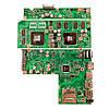 Материнська плата Asus X541SC REV 2.0 (N3710 SR2KL, 4GB, DDR3L, GT810M 1GB N15V-GL1-KA-A2)