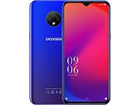 Doogee X95 Pro 4Gb/32Gb Синий (Jewelry Blue)