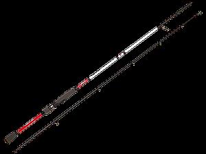 "Вудилище спінінгове Lucky John Vanrex TWITCHING 21  5-21/1.98(6'6"") (LJVT-662MLEF)"