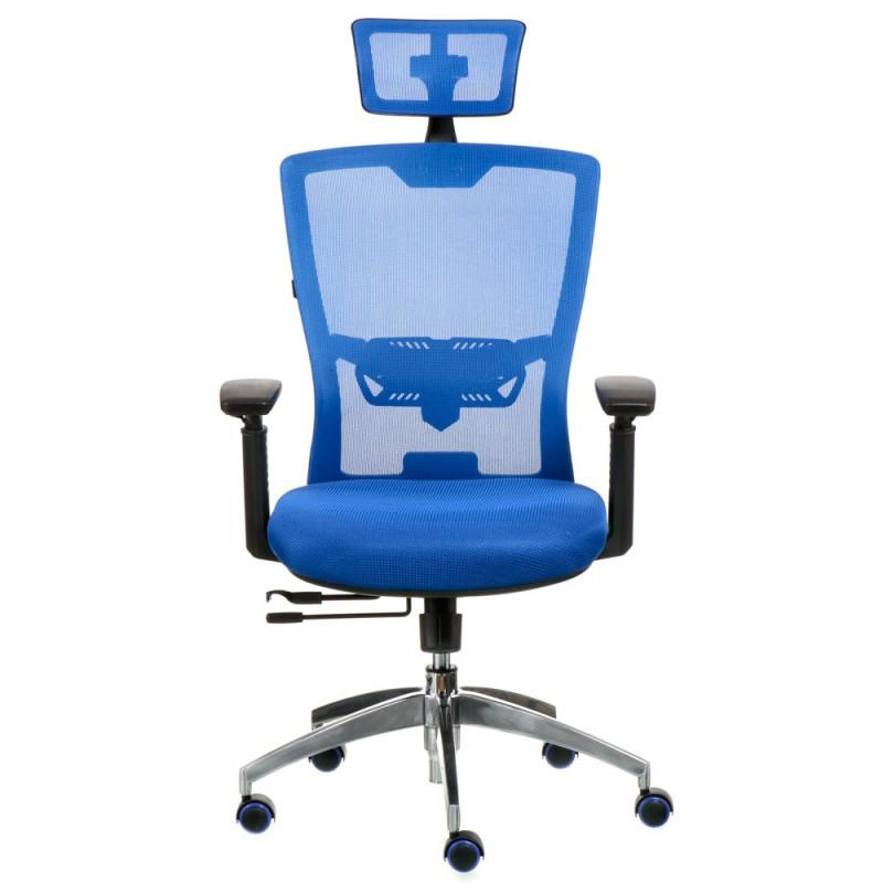 Крісло Special4You Dawn blue (E6118)